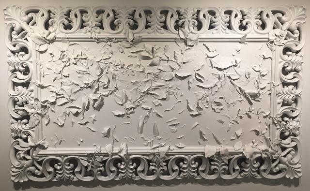 , 'Natural Fractile Series CHB III,' 2018, Leila Heller Gallery