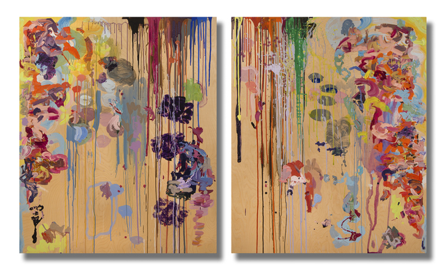 , 'All Of It (Diptych),' , Chicago Art Source