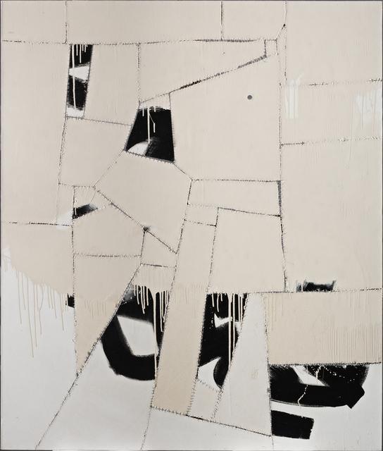 , 'Holy Roller,' 2013, Collezione Maramotti