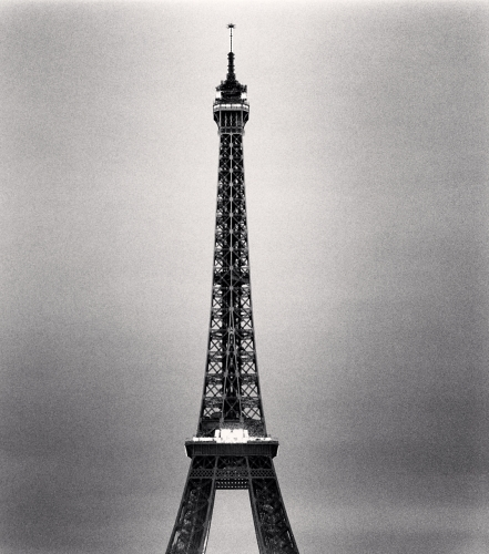 , 'Eiffel Tower, Study 11, Paris, France,' 2013, Weston Gallery