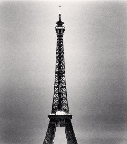 , 'Eiffel Tower, Study 11, Paris, France,' 2013, Weston Gallery