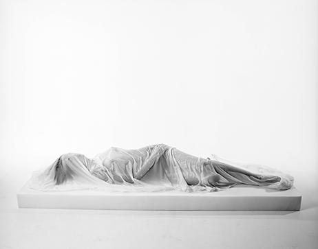 , 'Untitled, Shroud IV,' 2012, Mana Contemporary