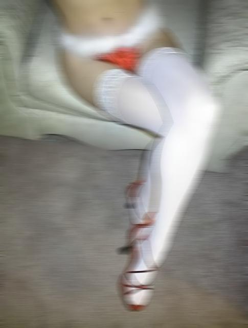 , 'nudes wh02,' 2006, Galería OMR