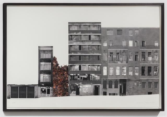 , 'Istanbul Project II,' 2003, Alexander and Bonin
