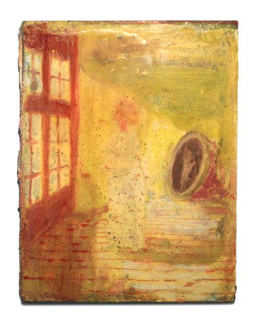 , 'Melancholia,' 2015, Ingleby Gallery