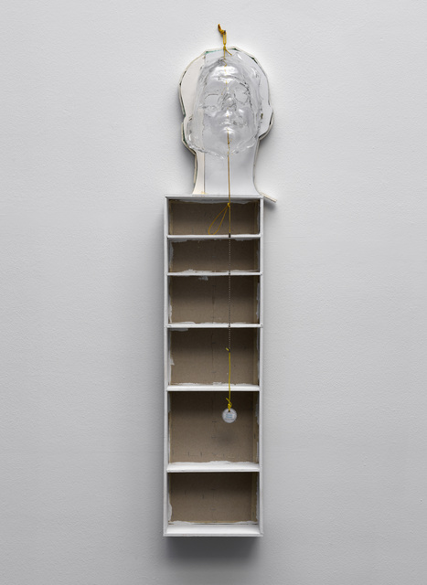 , 'Untitled (intimately particular),' 2018, Galerie Fons Welters