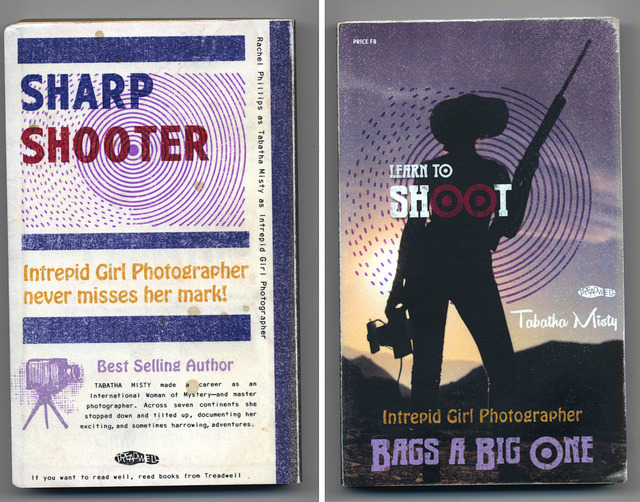, 'Learn to Shoot, from Intrepid Girl Photographer,' 2019, EUQINOM Gallery