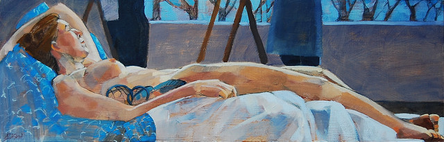 , 'Dream Catcher,' 2016, Bowersock Gallery