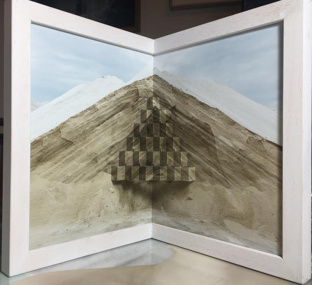 , 'Casa del sale (Cervia, Ravenna),' 2018, MLB Home Gallery