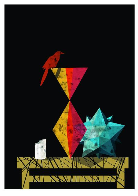 Frederico Penteado, 'Metaphysical Solids', 2015, Siger Gallery