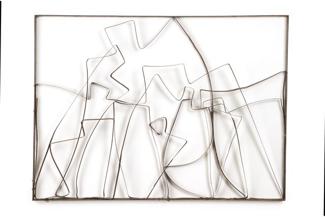 Verónica Vázquez, 'Siluetas', 2015, Piero Atchugarry Gallery