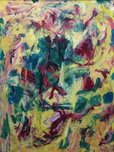 Judith Lindbloom, 'Drill, Repeat', 1992, Lawrence Fine Art