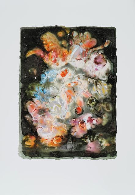 , 'nach unbekanntem Künstler 8/9,' 2017, Von Lintel Gallery