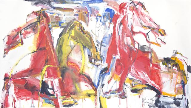 , 'Phantasmagoria,' , Han Art