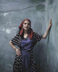 , 'Mehri (Zarin series),' 2007, Galeria Filomena Soares