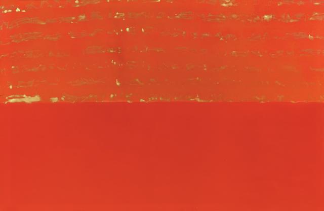 , 'Unfolding,' 1974, Kalman Maklary Fine Arts