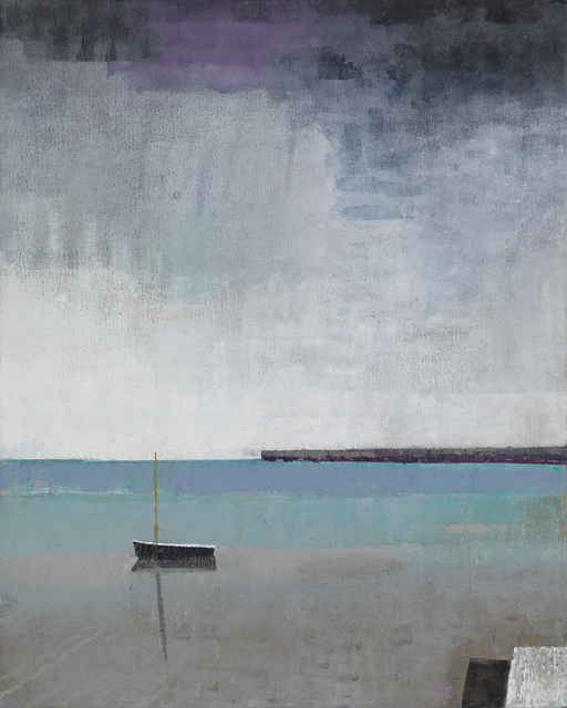 , 'Horizon,' 2015, Gallery Henoch