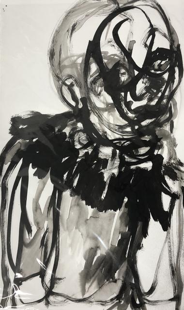 , 'Work in Progress 5,' 2019, Chimento Contemporary