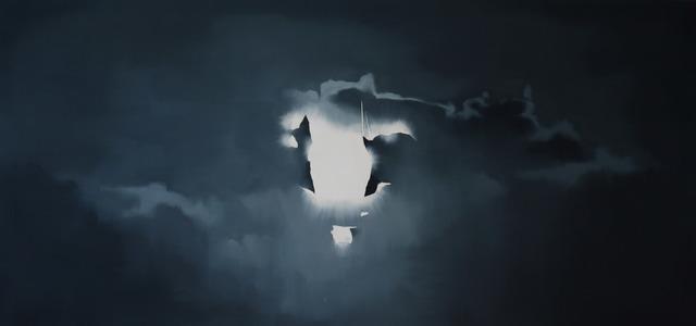 , 'Untitled,' , AKINCI