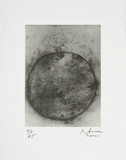 , 'Galileo Galilei,' 2001, Gemini G.E.L.