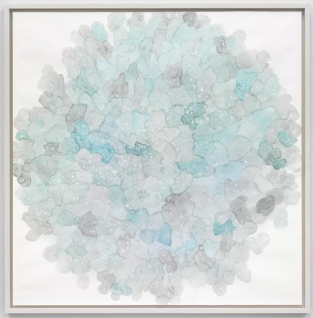 , 'Memory of Sky: Dec 12, 2012,' 2013, carlier | gebauer