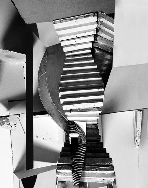 , 'Untitled (Caryatid),' , Jhaveri Contemporary