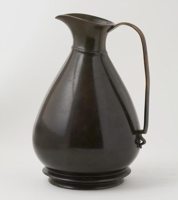, 'Pitcher,' ca. 1930, Maison Gerard