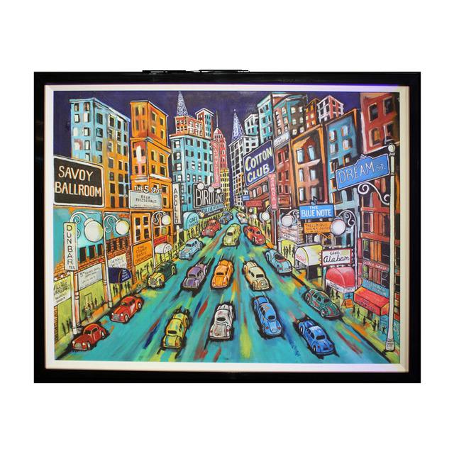 , 'Dream Street,' 2014, Gallery 38