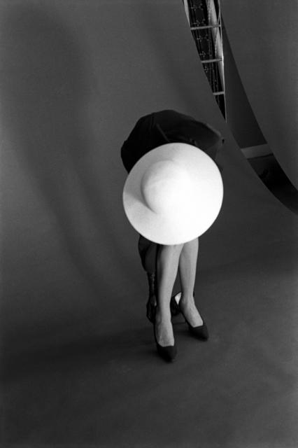 , 'Victorie Adjusting Shoe,' 1960, Nikola Rukaj Gallery