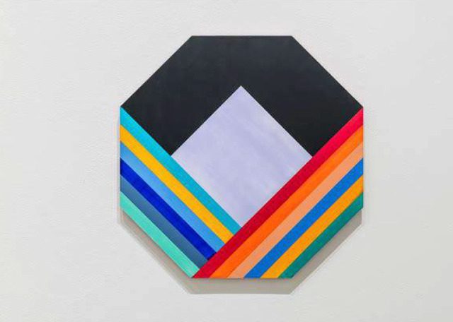 , 'ORRA_2C_02,' 2017, Fridman Gallery