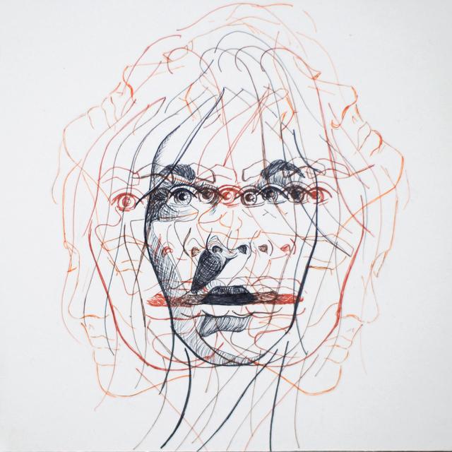 , 'Lapse 4,' 2016, Benjaman Gallery Group