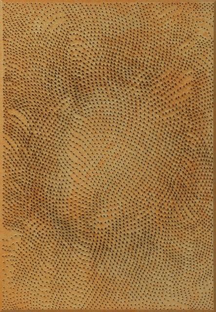 , 'Line 170603,' 2017, Mizuma Art Gallery