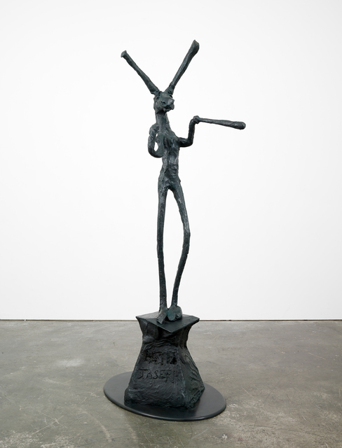 , 'Juggler,' 1994, Paul Kasmin Gallery