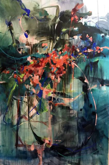 , 'Let Things Come To You,' , Artemisa Gallery
