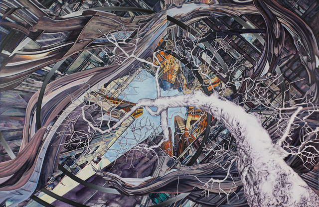 , 'Arcosanti,' 2013, Gallery Hakgojae