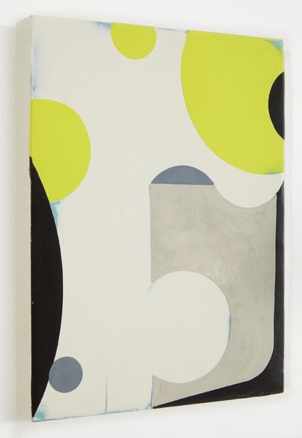 , 'Blazon Series, Variation #6,' 2014, FRED.GIAMPIETRO Gallery