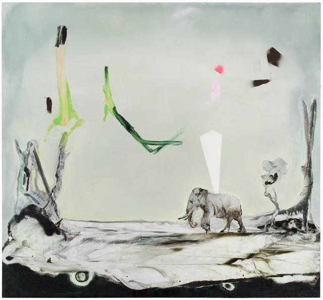 , 'Dreamlike Charm,' 2016, Galerie Anhava