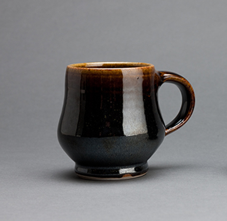 , 'Mug, khaki glaze,' , Pucker Gallery