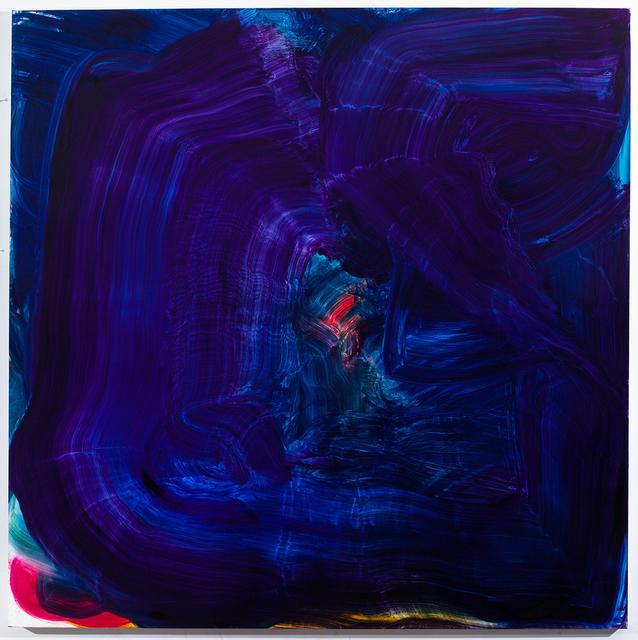 , 'mango moon,' 2015, HATHAWAY | Contemporary Gallery