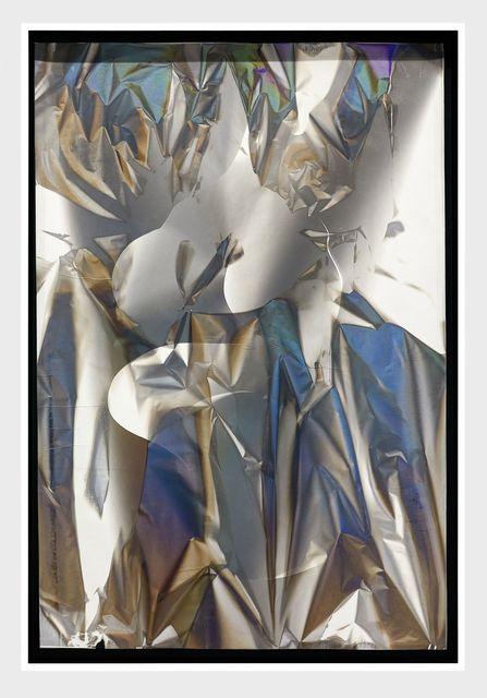 , 'CS 9.15.16B,' 2016, Marianne Boesky Gallery