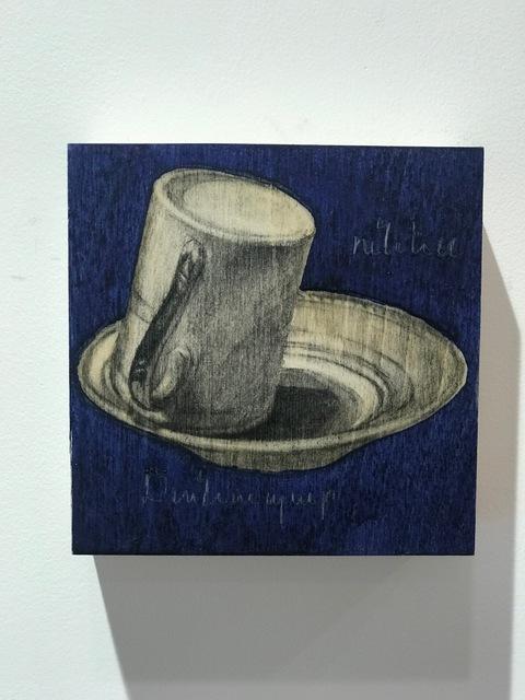 , 'Coffee Cup Trio #3,' 2018, Tufenkian Fine Arts