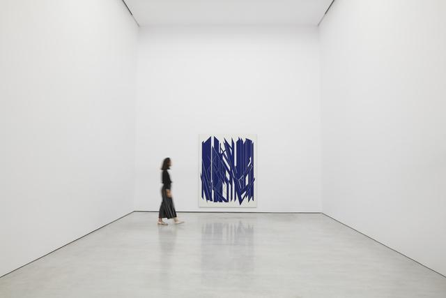 , 'Tautón I,' 2000, Galería Cayón
