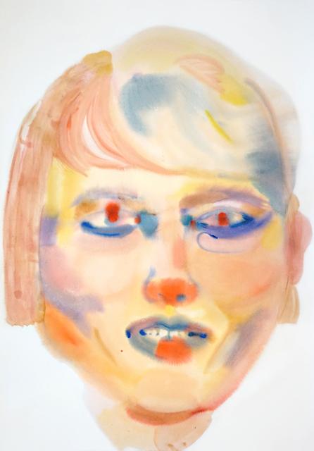 , 'Orvokki,' 2017, Finnish Art Agency