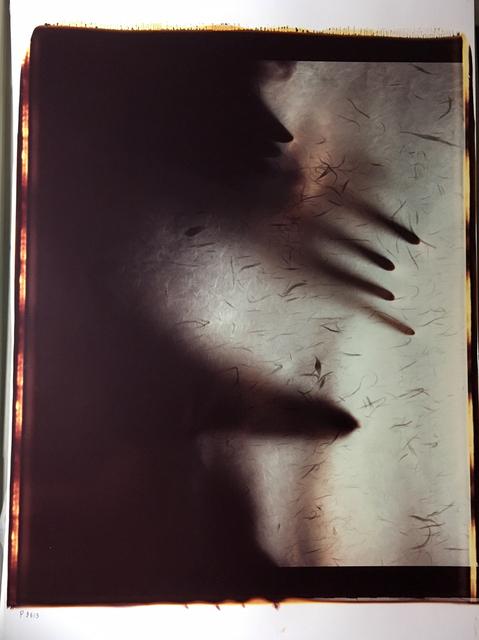 , 'P8613 New York ,' 1986, Bernheimer Fine Art