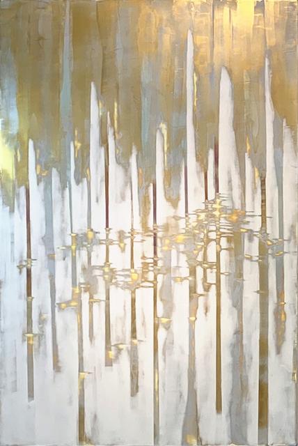 , 'Rendezvous I,' , JoAnne Artman Gallery