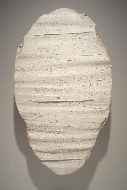 , 'Tablet 3,' 2004, Pierogi