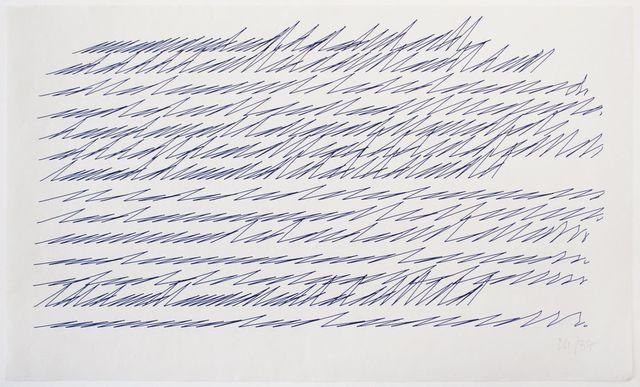 , 'Lettres de Ma Mere,' 1987, Senior & Shopmaker Gallery