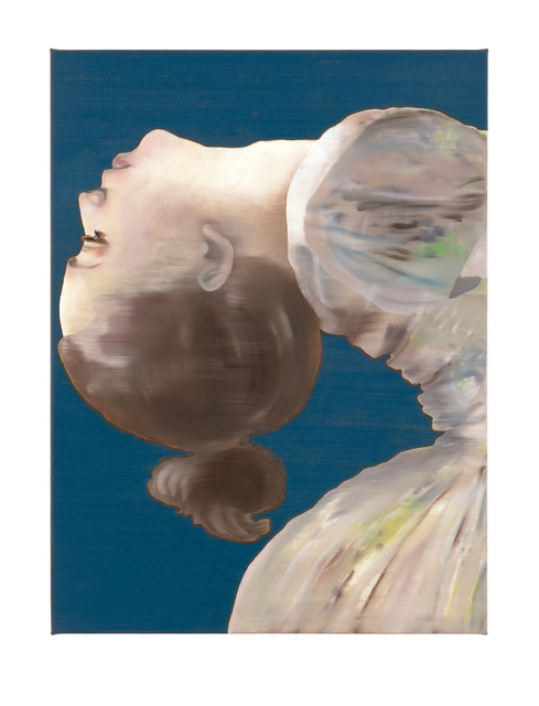 , '6080713,' 2017, Galerie Les filles du calvaire