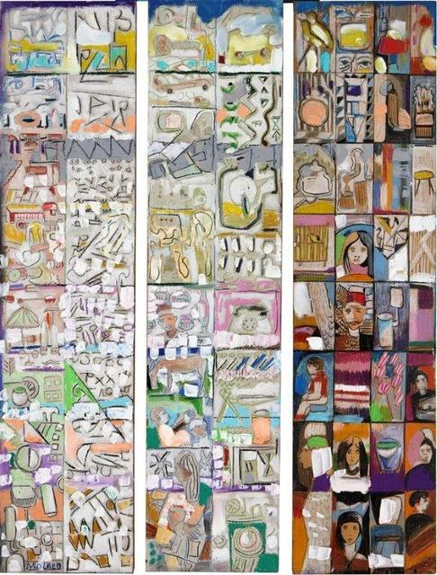 , 'Untitled,' 1980, Galerie Janine Rubeiz