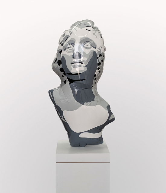 Adam Parker Smith, 'Bust', 2019, The Hole